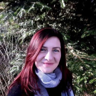 Emily Thomson - Selfpublisherin und Drachenmondautorin