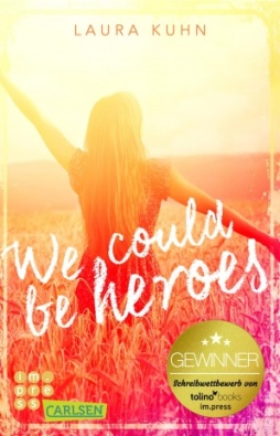 we could be heros