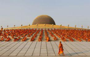 Wat Phra Dhammakaya *