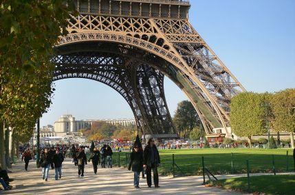 Eiffelturm *