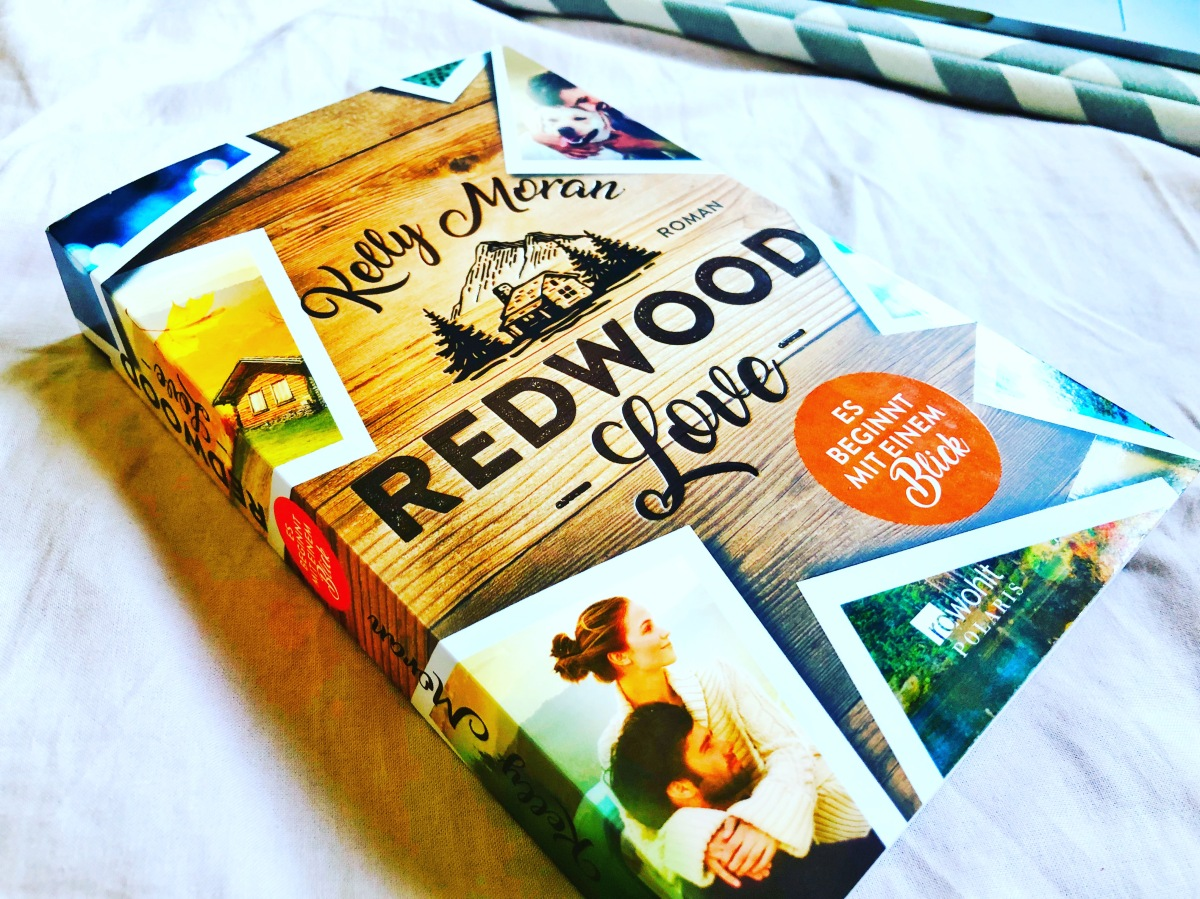 Rezension | Redwood Love, Es beginnt mit einem Blick