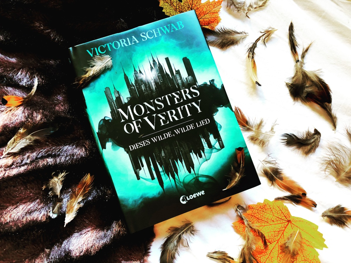 Rezension | Monsters of Verity